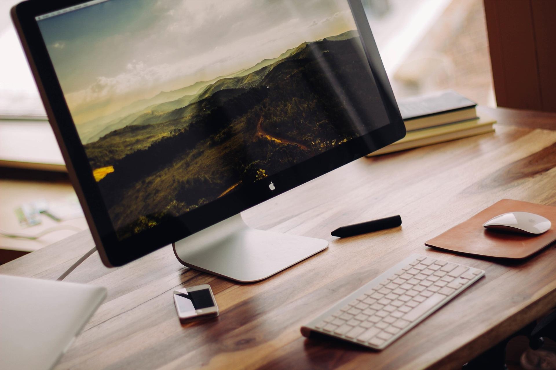 工務店集客のためのホームページデザイン制作風景