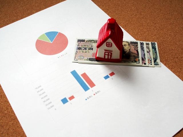 独立後の収入イメージ