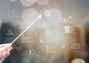 ビジネス分析のイメージ